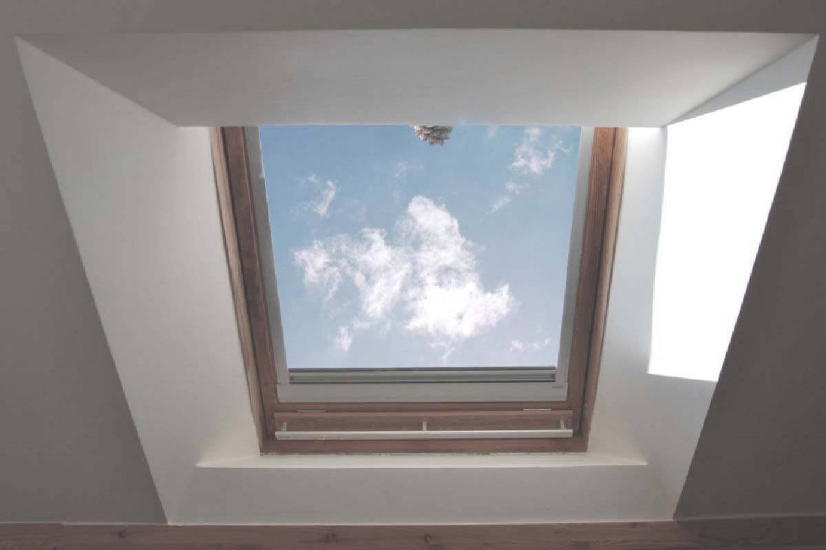 Replacement Velux Windows Sussex