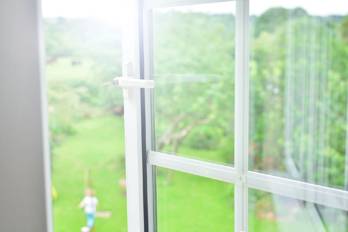 Replacement Double Glazing Windows Sussex