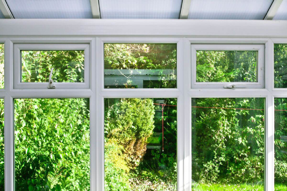 Replacement uPVC Windows Sussex