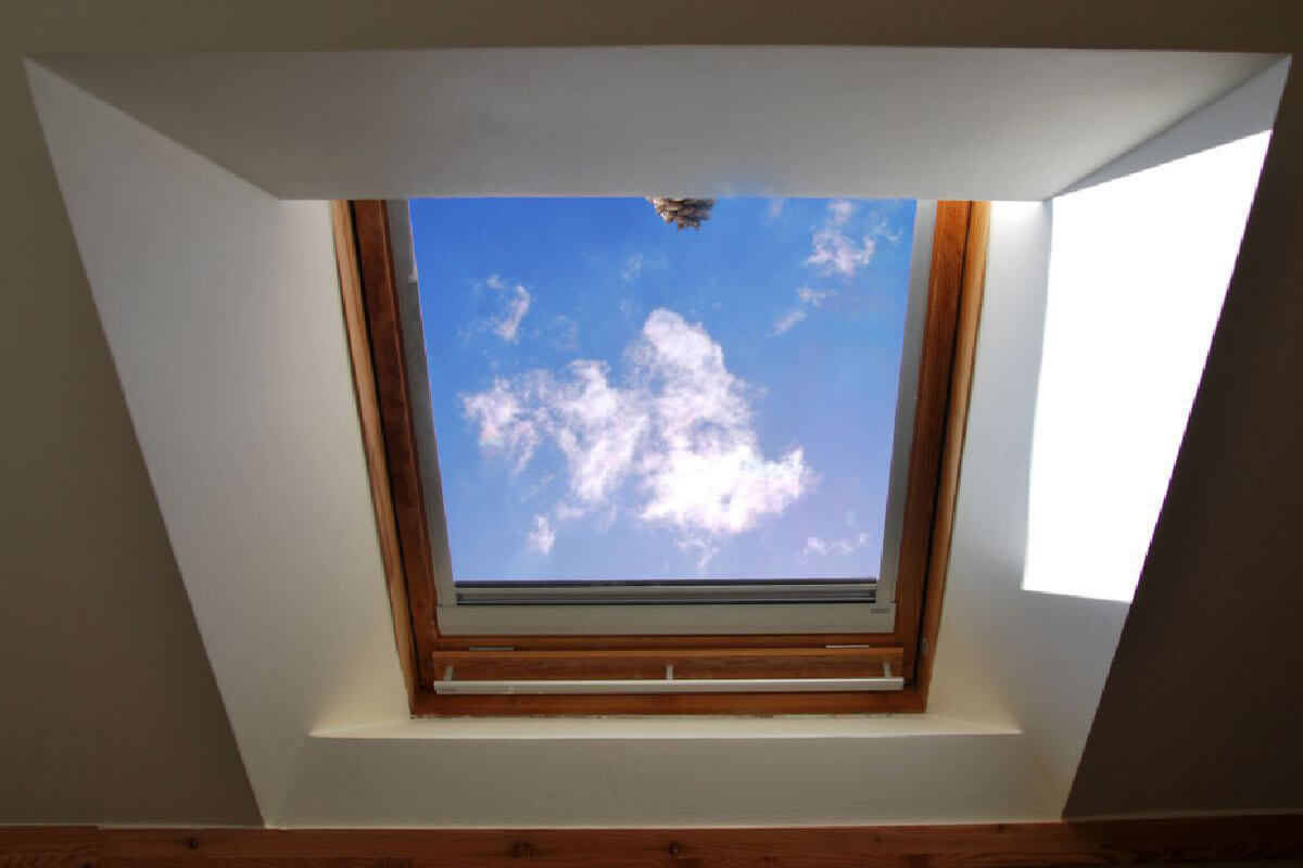 Replacement velux windows sussex replacement windows for Velux glass