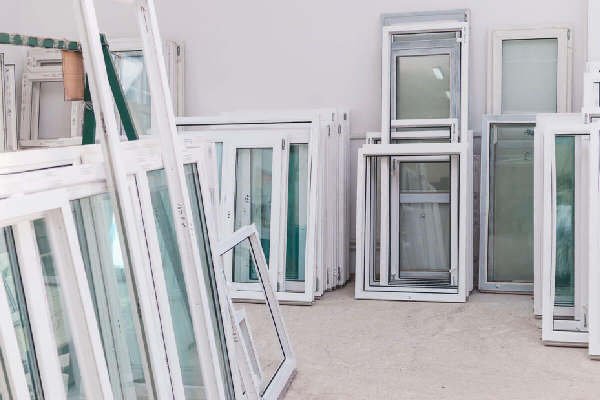 Replacement Window Suppliers Sussex